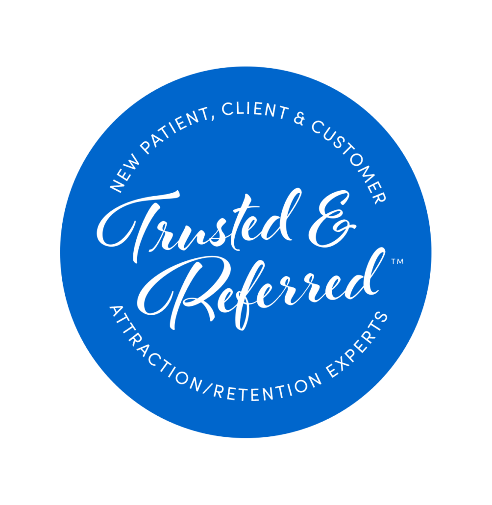 New Patient, Client & Customer Attraction Experts